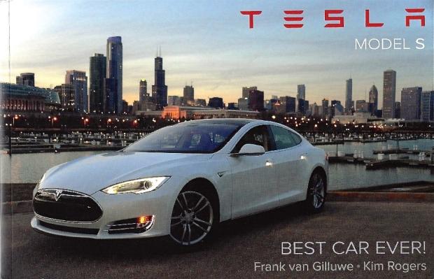 Tesla Book Cover 2